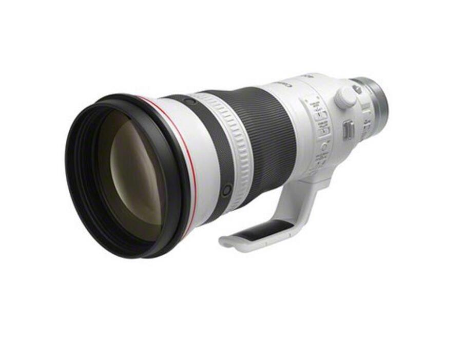 Canon RF 400mm f/2.8L & RF 600mm f/4L IS USM Images and Pricing