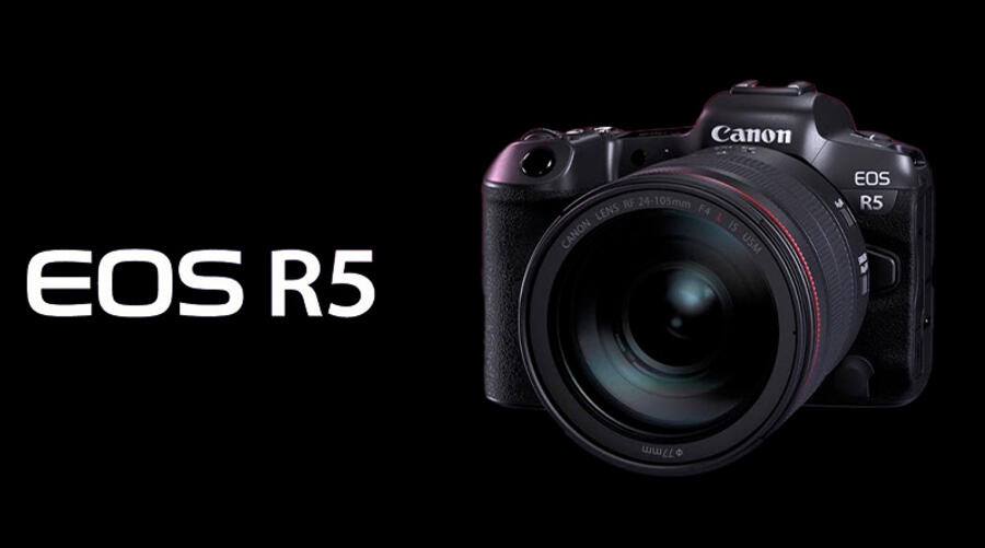 Canon EOS R5 Firmware Update Version 1.3.1 Released with Minor Bug Fix