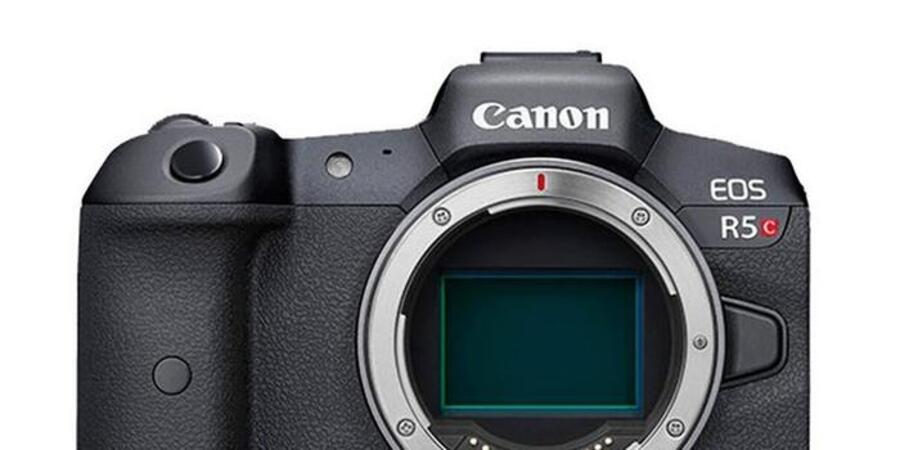 Canon EOS R5C Rumored to be Announced in Q1 of 2022