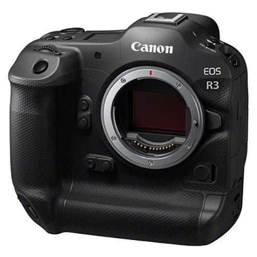 Canon EOS R3 Pre-order, Availability & in Stock Tracker