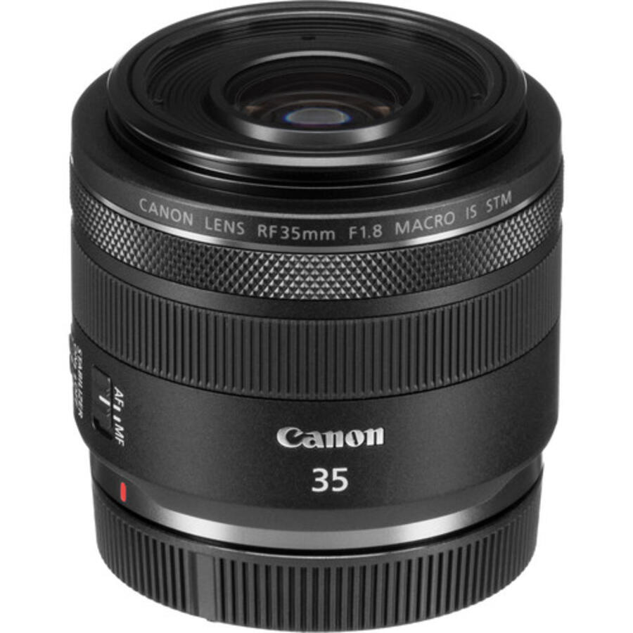 Canon RF 35mm f/1.2L USM Lens Rumored to be Announced in Late 2021