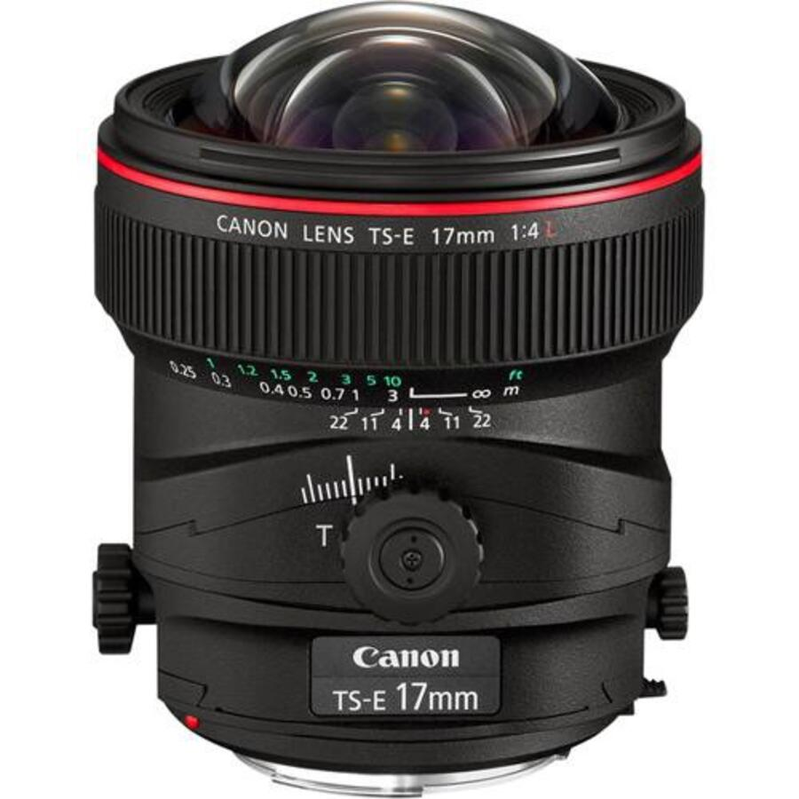 Canon TS-R 24mm f/3.5L Tilt-Shift Lens Archives - Canon Camera News