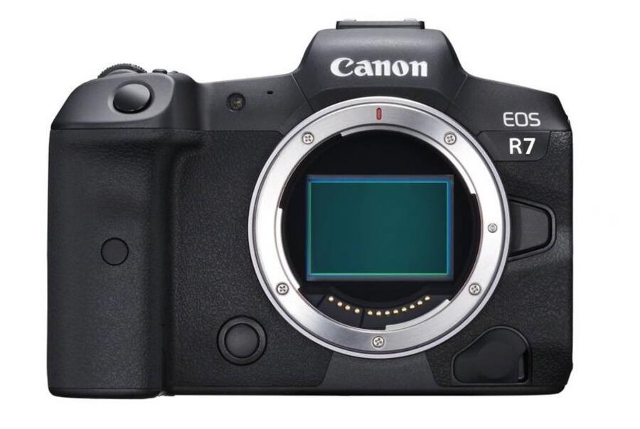 Rumors About Canon EOS R7, EOS R8 & EOS R9 APS-C Mirrorless Cameras