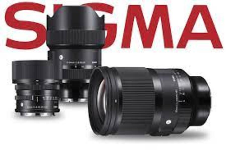 Sigma To Release New Contemporary Prime Lenses