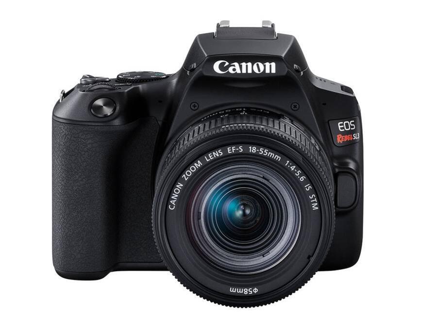 Canon EOS Rebel SL4 / EOS 250D Mark II / EOS 200D III rumors
