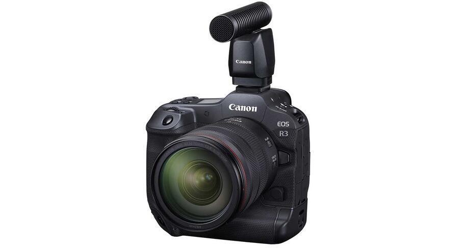 New Canon ST-E10, DM-E1D, AD-E1 Accessories