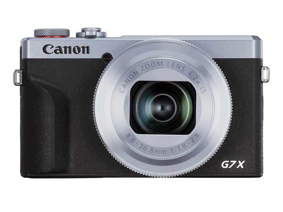 Canon PowerShot G7 X Mark III Firmware Update Version 1.3.0 now Available