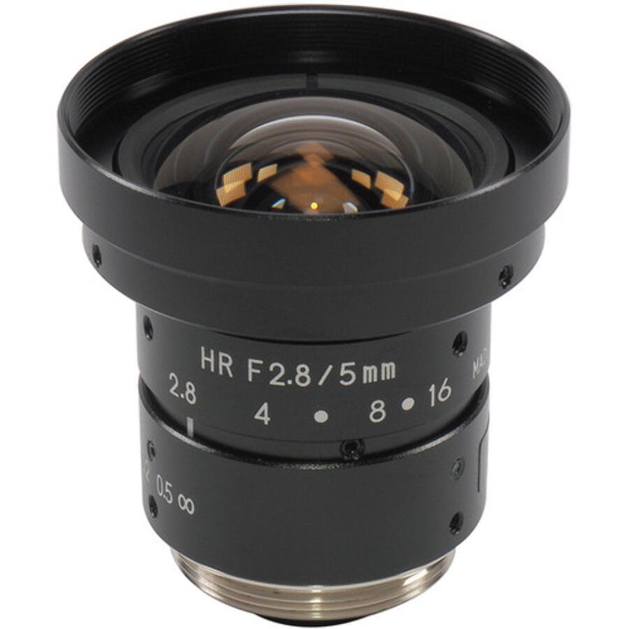 Canon RF 5.2mm f/2.8L USM Lens Coming Next